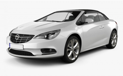 Protur Cars - Opel Cascada Cabrio