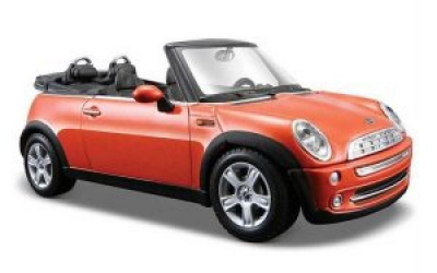 Protur Cars - Mini Cabrio