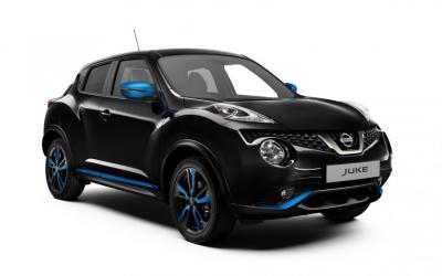 Protur Cars - Grupo D (Juke)