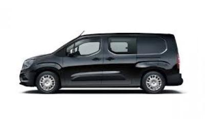 Protur Cars - Grupo J1 (Kia Carens 7pl.)