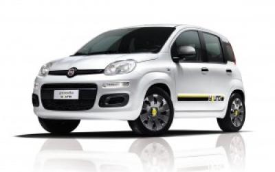 Protur Cars - Fiat Panda