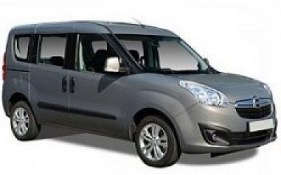 Protur Cars - Opel Combo