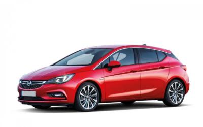 Protur Cars - Opel Astra Turbo