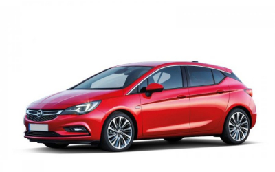 Protur Cars - Opel Astra Automatic