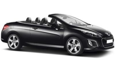 Protur Cars - Peugeot 308 Cabrio
