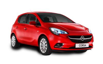 Protur Cars - Opel Corsa